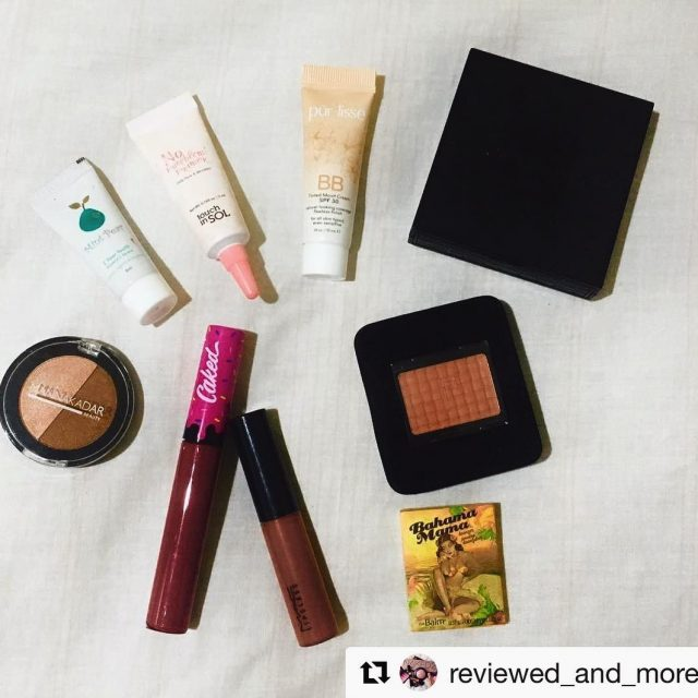 Repost reviewedandmore getrepost  beachbashcontest influenster