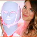 LED LIGHT Therapy Mask Infra-Red Light Therapy